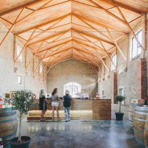 Caveau du Chateau et vente de vins